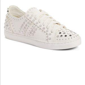 ISO: Dolce Vita - Zadie Studded Slip-On Sneaker